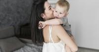 Viral Bayi Sakit karena Diciumi. Ini Pelajaran Bisa Mama Ambil