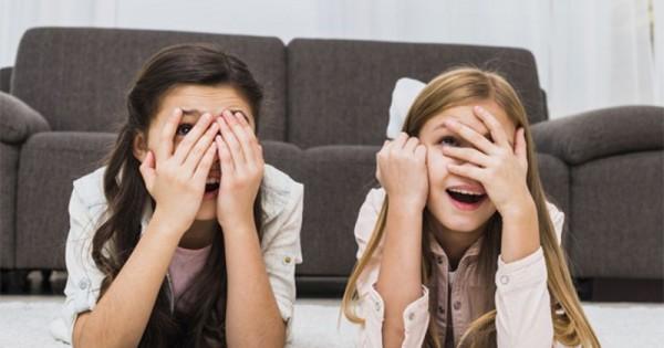 5 Cara Mendidik Anak Penakut Agar Jadi Pemberani Popmama Com