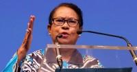 1. Reaksi Menteri Yohana kasus kekerasan menimpa AU