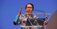 Menteri Yohana Geram, Zero Tolerance bagi Pelaku Kekerasan Anak
