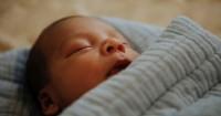 4. Bagaimana pola tidur tepat bayi baru lahir