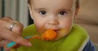5 Menu MPASI Bayi Usia 7 Bulan, Variasi Rasa Manis Gurih