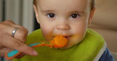 5 Menu MPASI Bayi Usia 7 Bulan, Variasi Rasa Manis dan Gurih