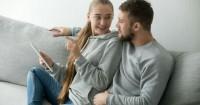 4. Kamu menganggap pasangan sebagai sahabat