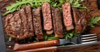3. Daging sapi tanpa lemak