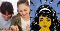 Pernah Jadi Korban Bullying, 7 Artis Ini Serukan JusticeForAudrey