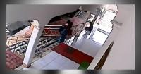 Viral Video Anak Balita Diculik Saat Bermain Masjid Bekasi