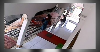 Viral Video Anak Balita Diculik Saat Bermain di Masjid di Bekasi