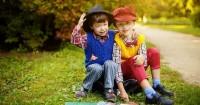 Jika Anak Laki-laki Pakai Baju Perempuan, Apa Harus Dilakukan