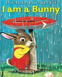 4. I Am a Bunny