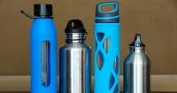 6. Bawa botol air minum sendiri
