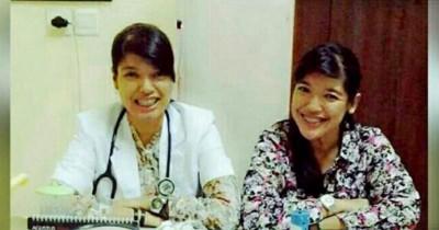 Hebat! Ini 5 Kisah Kembar Siam di Indonesia yang Masih Bertahan Hidup