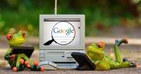 2. Menyelesaikan masalah melaporkan ke Google provider