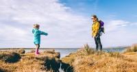 Tak Ha Bersenang-senang, Ini 5 Manfaat Positif Liburan Anak