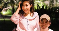 Ayu Dewi Hamil Anak Ke-3, Sang Suami Malah Banting Test Pack