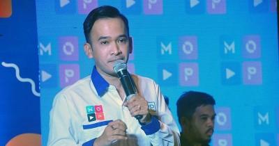 Sosok Suami Idola, Ruben Onsu Memulai Bisnis Digital Media Sendiri
