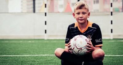 Menurut Psikolog, Adaptasi Menjadi Kunci Saat Anak Bermain Sepakbola