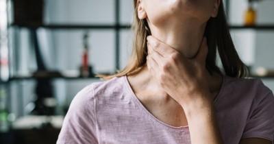 Cara Alami Mengatasi Sakit Tenggorokan Saat Hamil Tua
