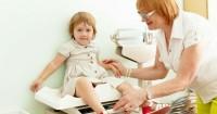 Masalah Kesehatan Fisik Anak Usia 2 Tahun Kunjungan Rutin Dokter