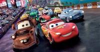 7. Cars