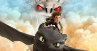 4. How To Train Your Dragon