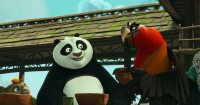 6. Kung Fu Panda