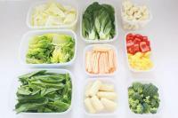 2. Terbiasa melakukan food preparation