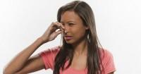 5. Sensitif terhadap bau