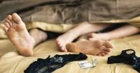 7 Cara Merangsang Suami Agar Gairah Seks 'On' Saat Sudah Pu Anak