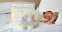 Berapa Banyak Takaran ASI Digunakan Memandikan Bayi