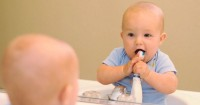 Perkembangan Bayi Usia 7 Bulan 3 Minggu Perhatikan Tumbuh Giginya