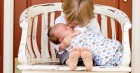 Beberapa Jenis Aroma Tidak Normal Bayi