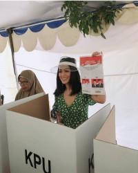 14. Jessica Iskandar
