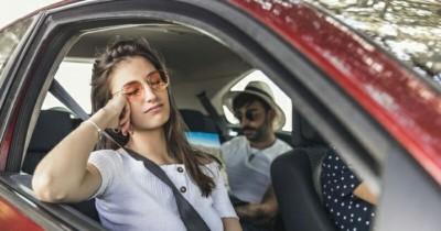 Kamu Perlu Hindari 5 Makanan yang Bikin Mengantuk Saat Berkendara