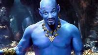 2. Aladdin
