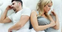 4. Menolak berhubungan suami istri
