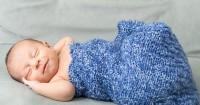 Mama, ini 6 Fakta Terkait Pola Tidur Bayi Usia 2 Bulan