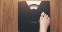 4. Berat badan bertambah