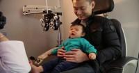 4. Kapan sebaik Mama berkonsultasi dokter mata