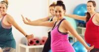 4. Tetap aktif secara fisik