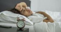 8. Mengatasi insomnia