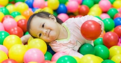 Perkembangan Bayi Usia 9 Bulan 1 Minggu Mengapa Ia Mudah Cemas