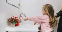 3. Infeksi lambung bisa dihindari terbiasa hidup sehat