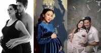 Mendekati Persalinan, 3 Artis Ini Kompak Mengeluarkan Foto Maternity