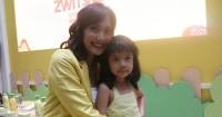 Cara Artika Sari Devi Baim Bangun Bonding Time Dua Anaknya