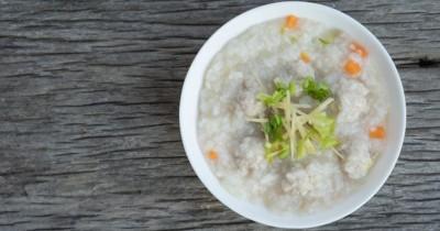 Kapankah Bayi Boleh Mengonsumsi Nasi Putih Terlalu Cepat, Bahaya