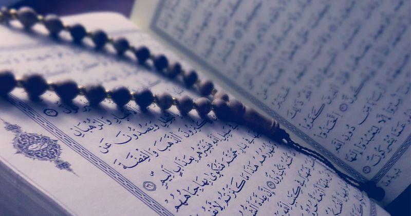 2. Awal Surat Al-Baqoroh 5 Ayat (1X)