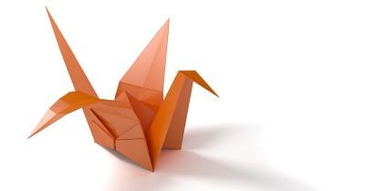 5 Cara Sederhana Membuat Origami Menjadi Berbagai Jenis Burung
