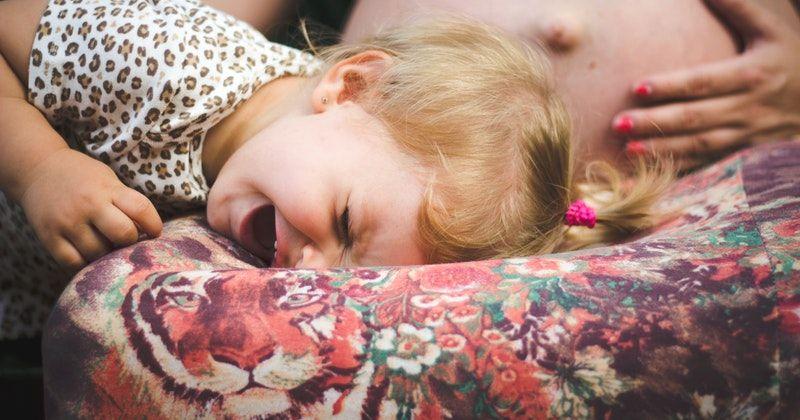 5 Pemicu Anak Menangis Histeris Tanpa Sebab di Malam Hari