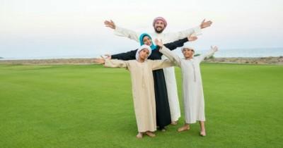 5 Tips Memilih Baju Lebaran untuk Anak